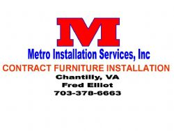 Metro Installation Services, Inc.