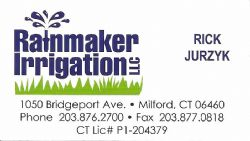 Rainmaker Irrigation LLC