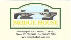 Bridge House Restaurant
