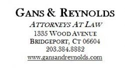 Gans & Reynolds Attorneys at Law