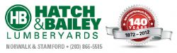 Hatch & Bailey Lumber Yard