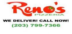 Reno�s Pizza