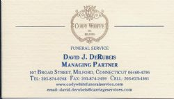 Cody-White Funeral Home
