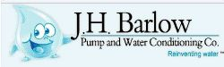 J.H Barlow Pump and Supply Co. Inc