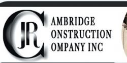 JR Cambridge Construction