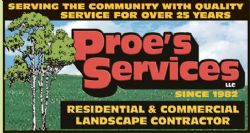 Proe&#39;s Services 