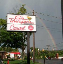 Carvel/ G's Burgers