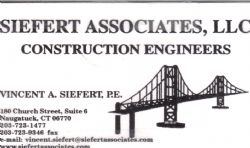 Siefert Associates LLC