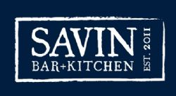 Savin Bar and Kitchen
