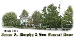 James A. Murphy & Son Funeral Home