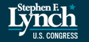 Congressman Stephen Lynch