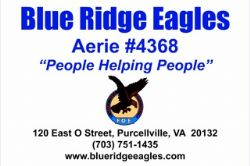 Blue Ridge Eagles