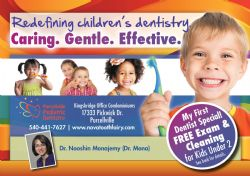 Purcellville Pediatric Dentistry
