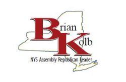 Assemblyman Brian Kolb