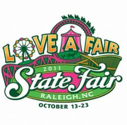 2011 NC State Fair