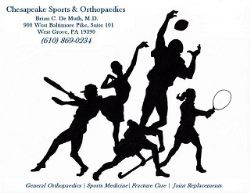 Chesapeake Sports and Orthopaedics