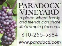 Paradocx Vineyards