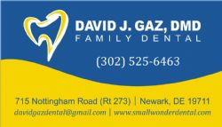 David Gaz Family Dental