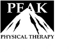 Peak Physical Therapy