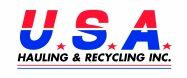 U.S.A. Hauling & Recycling Inc.