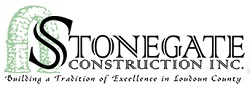 Stonegate Construction, Inc.