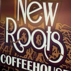 New Roots Coffeehouse