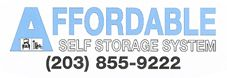Affortable Self Storage