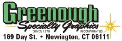 Greenough Specialty Graphics