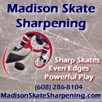 Madison Skate Sharpening