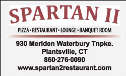 Spartan II Pizza Restaurant & Lounge