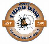 James Third Base Sports Bar and Grill