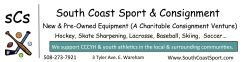 South Coast Sports & Consignment