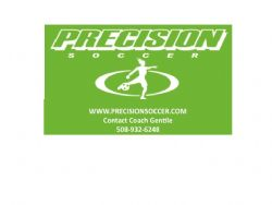 Precision Soccer