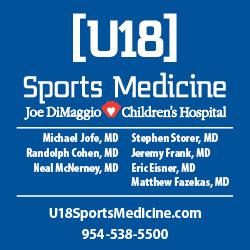 [U18] Sports Medicine