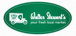 Walter Stewart's