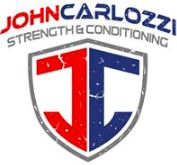 John Carlozzi Strenth & Conditioning