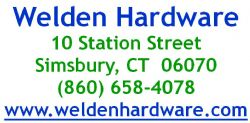 Welden Hardware