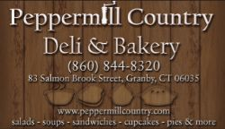 Peppermill Country Deli and Bakery