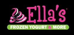 Ella's Frozen Yogurt