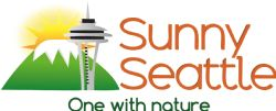 Sunny Seattle Landscaping