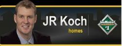 JR Koch Homes
