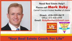 Mark Ruby - Team Utz Real Estate