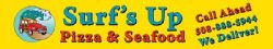 Surf's Up Pizza & Seafood