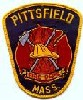 Pittsfield Fire Department