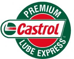 CASTROL PREMIUM LUBE EXPRESS - COLMAR