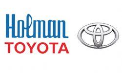 Holman Toyota