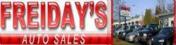 Freiday's Auto Sales