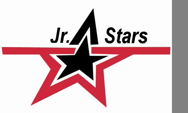 Image result for jr. stars hockey logo