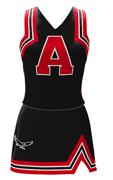 Cheerleading Uniforms Design Your Own Online