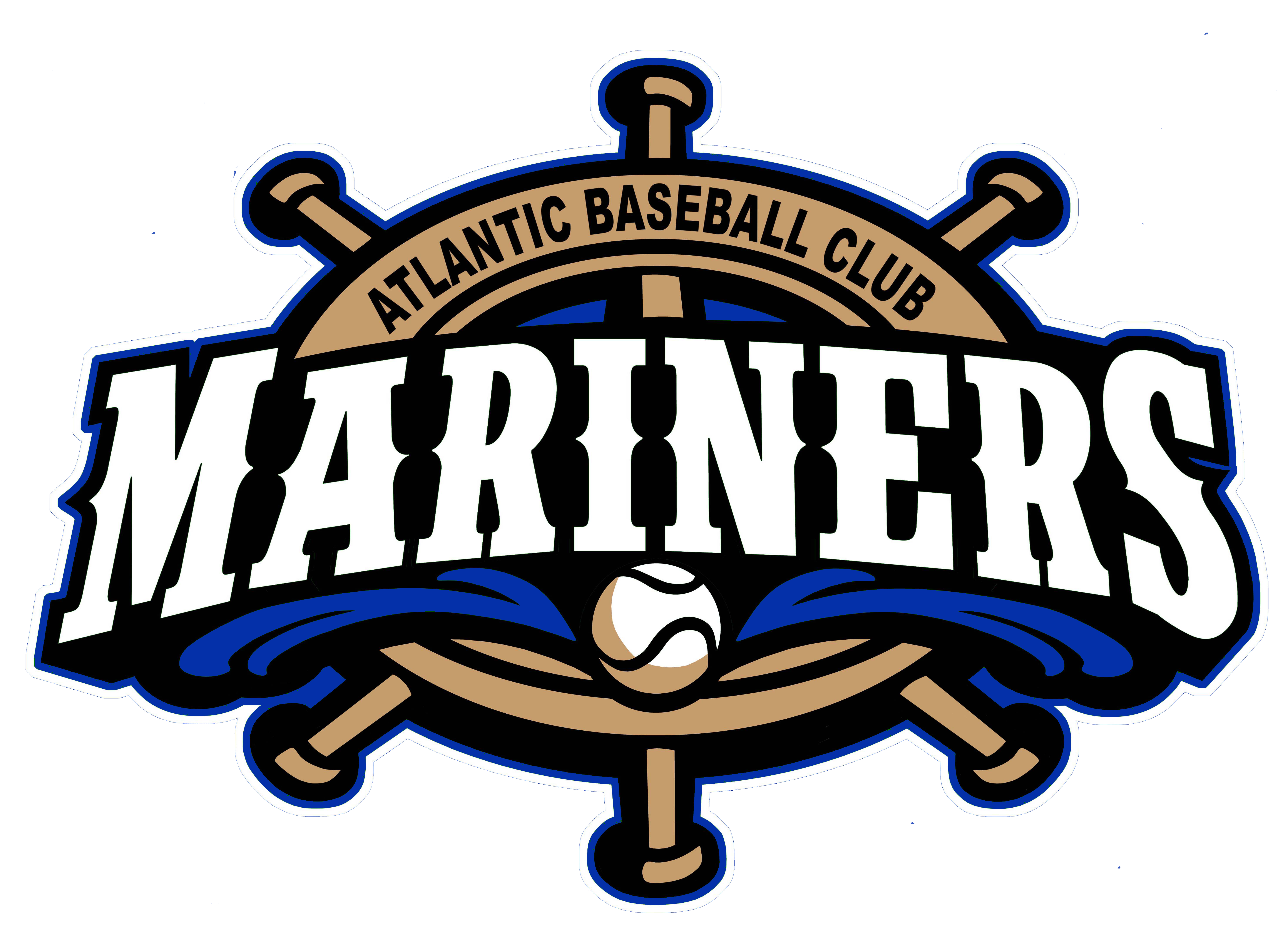 Mariners Logo Baseball | www.pixshark.com - Images ...